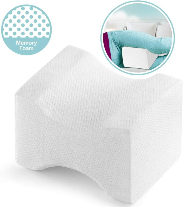 comfortlife™ – the best knee pillow for side sleepers