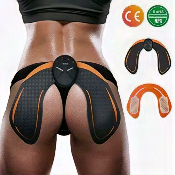 Beauti-Hip™ – Personal Glute Activator