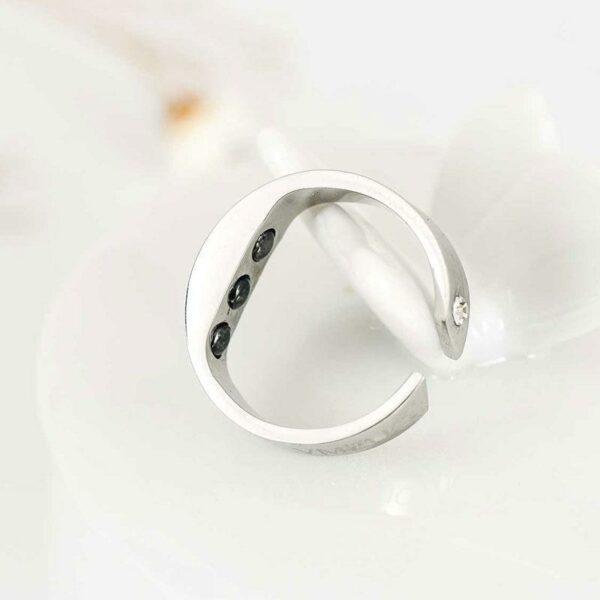 Titanium Anti-Snoring Ring