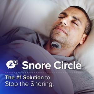 Snore Circle™ – Official Retailer
