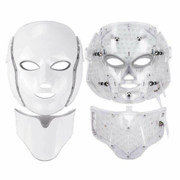DermaLight™ Official Retailer – Professional Light Therapy Mask