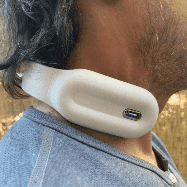 Sile™ Neck Massager by Bioneck – Official Retailer