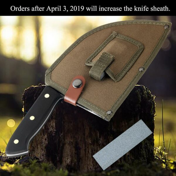 Promaja™ Official Retailer – Original Handmade Serbian Chef's Knife