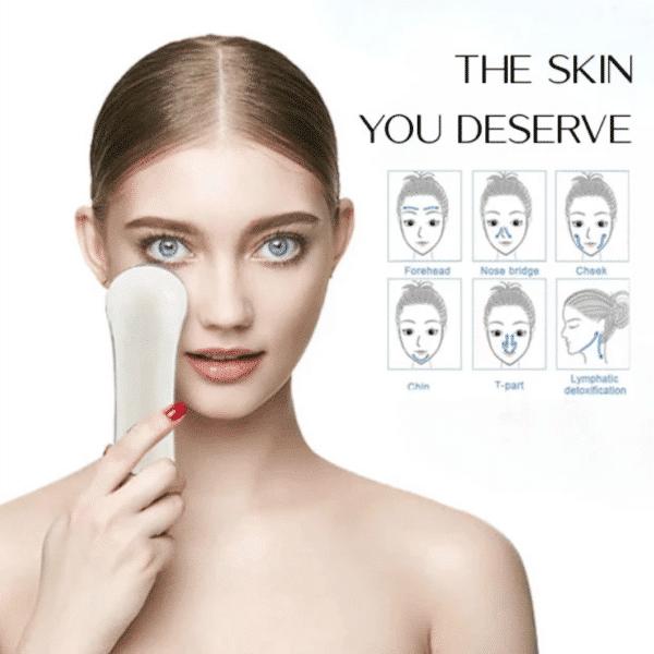 Rejuve Skin™️ Official Retailer – 5-in-1 LED Skin Tightening