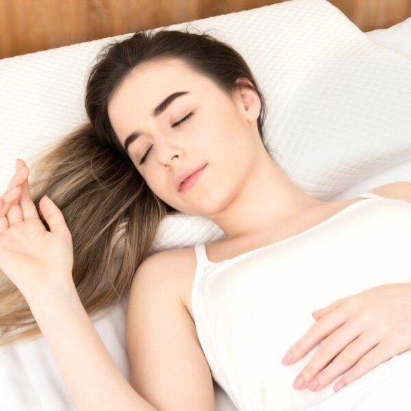 Original ProSleepy™ Official Retailer – Bamboo Cervical Pillow