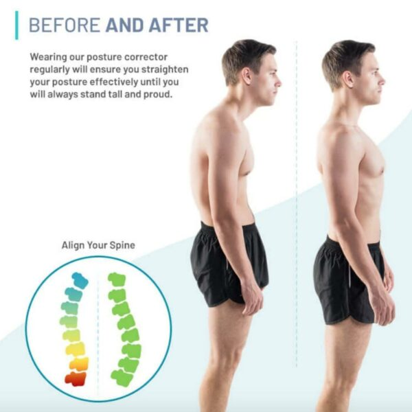 AEROPOSTURE ONE™ Official Retailer – Posture Corrector – Official Retailer
