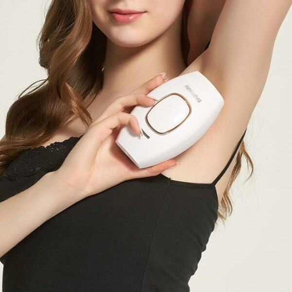 BabyAmy™ Laser Hair Removal Handset – Official Retailer