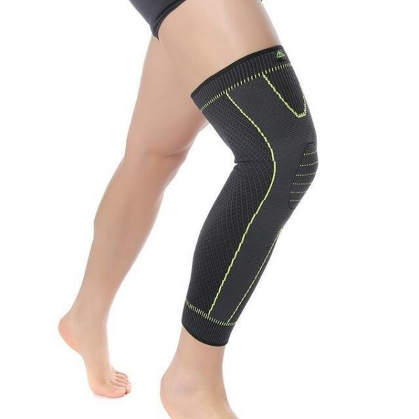 HealingKnees™ Official Retailer – Full Compression Knee Sleeves (1 Piece)
