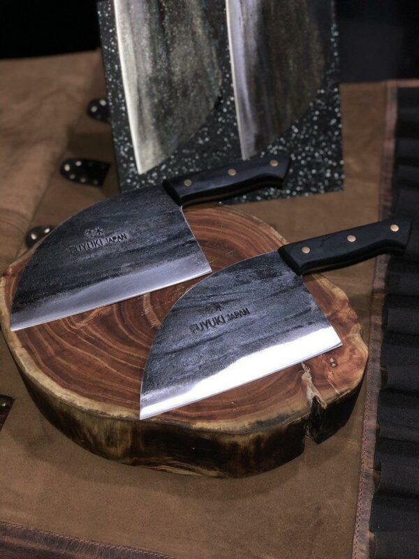 Ken Fuyuki™ Chef Knife – Official Retailer
