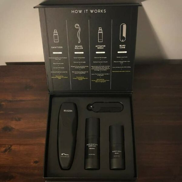My Beard Kit™ Official Retailer