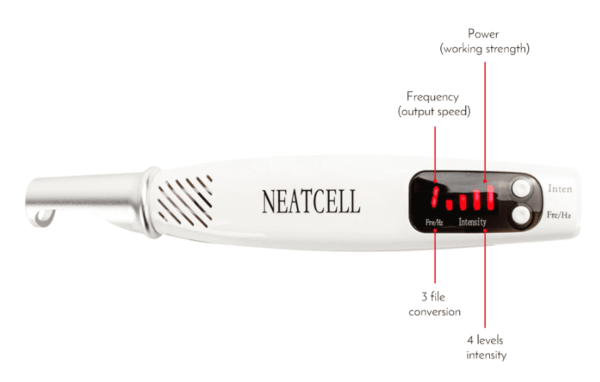 Neatcell™ Official Retailer – Picosecond Laser Pen Scars & Spots Removal