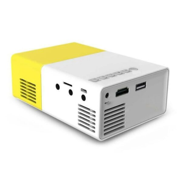 NeatProjector™ Official Retailer- Original HD Portable Pocket Projector