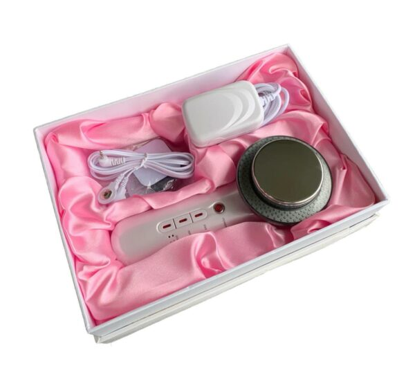 NuLifeBeauty™ Official Retailer – Ultrasonic Fat & Cellulite Burner