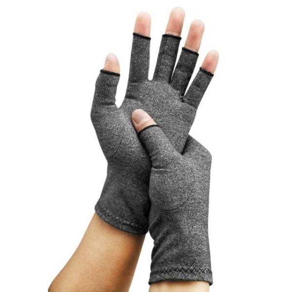 OneCompress™ Official Retailer – Premium Arthritis Compression Gloves For Men & Women