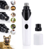 PawCare™ Premium Rechargeable Pet's Nail Grinder V.2 – Official Retailer