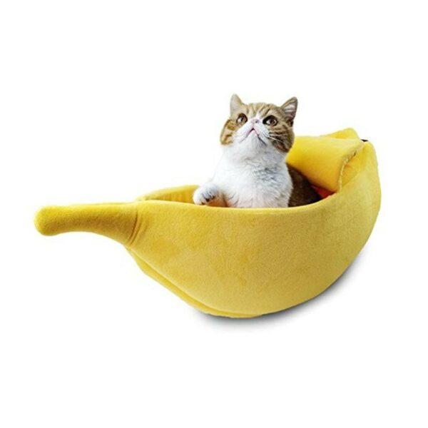 PETCARECLUB™ Banana Peel Hideaway – Official Retailer