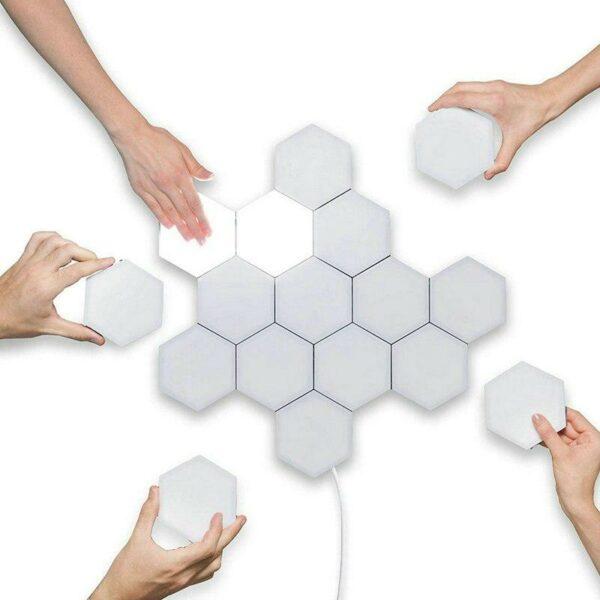 HexaTile Touch™ – Official Retailer