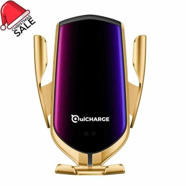 QuiCHARGE™ Official Retailer