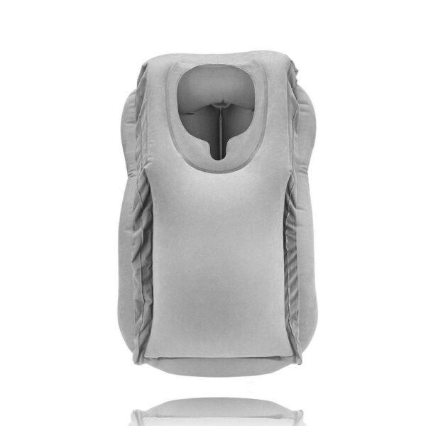 Sky Pillow™ Official Retailer – Inflatable Travel Pillow