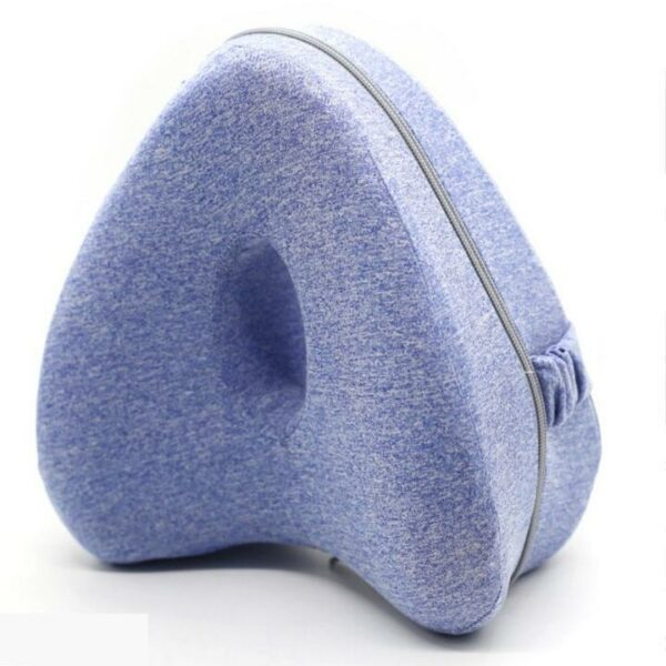 SmoothSpine™ Official Retailer – Improved Leg Pillow for Quality Sleep