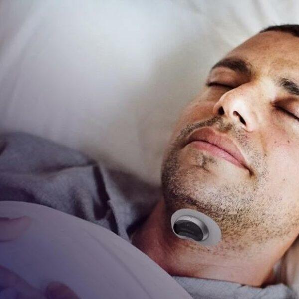 (10Pairs/20PCS) Anti-Snoring Device Electrode Pads