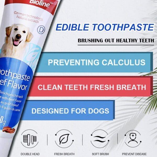 Southpaw® Perfect Teeth Pet Toothpaste (premium)