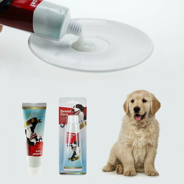 SouthPaw® Perfect-Teeth Pet Toothpaste (Premium)
