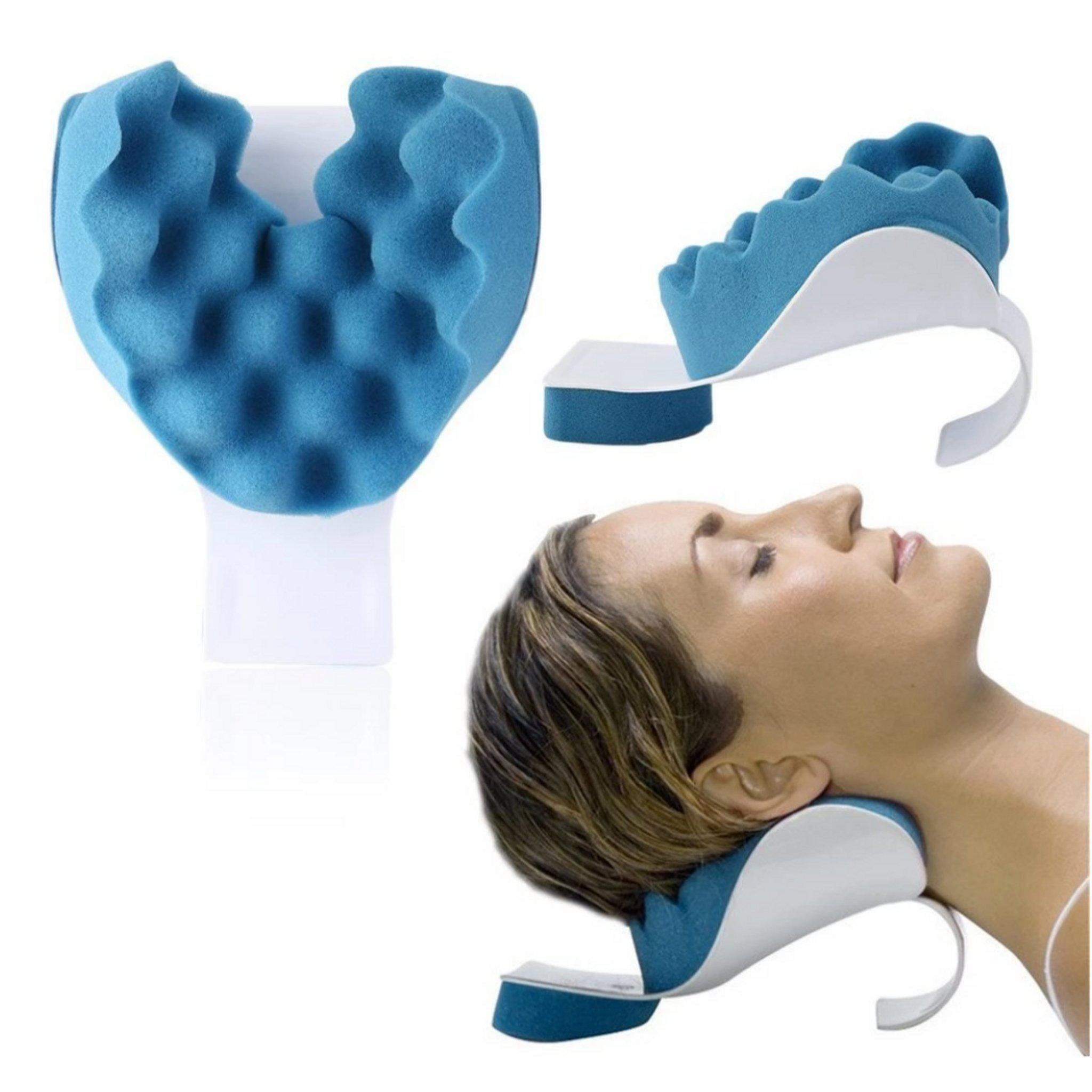 SteadyNeck™ – Rejuvenates Neck and Shoulders