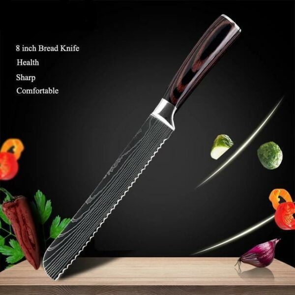 Yamato™ Knife Sets – Official Retailer