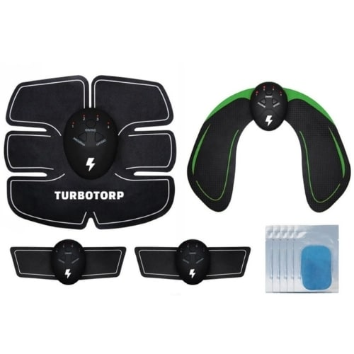 Turbotorp™ Official Retailer – Electric Muscle Stimulator