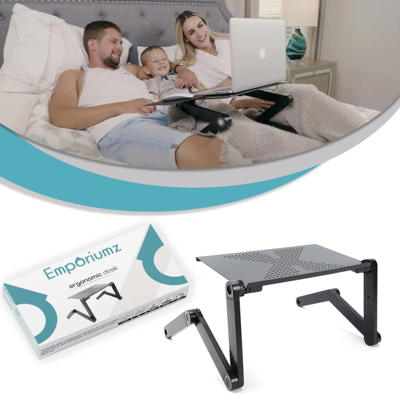 Emporiumz® Ergonomic Desk – Official Retailer