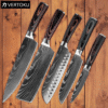 Vertoku™ Knife Sets – Official Retailer