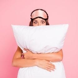How To Get A Good Night's Sleep?