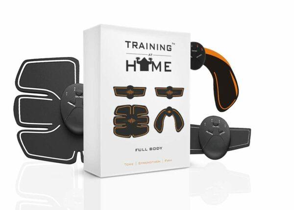 Powerpads™ Ems Trainer – Official Retailer