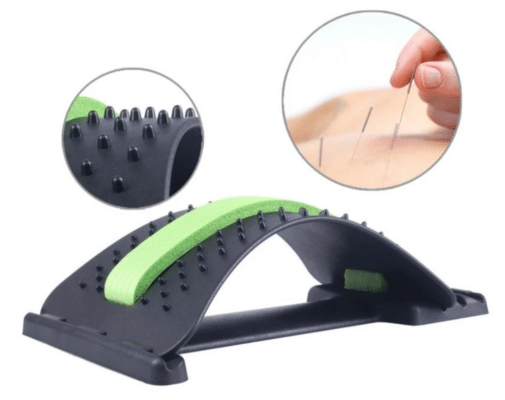 Posturetherapy™ Official Retailer – Back Stretcher And Massager