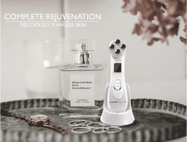 Lumière Rouge™ – Official Retailer