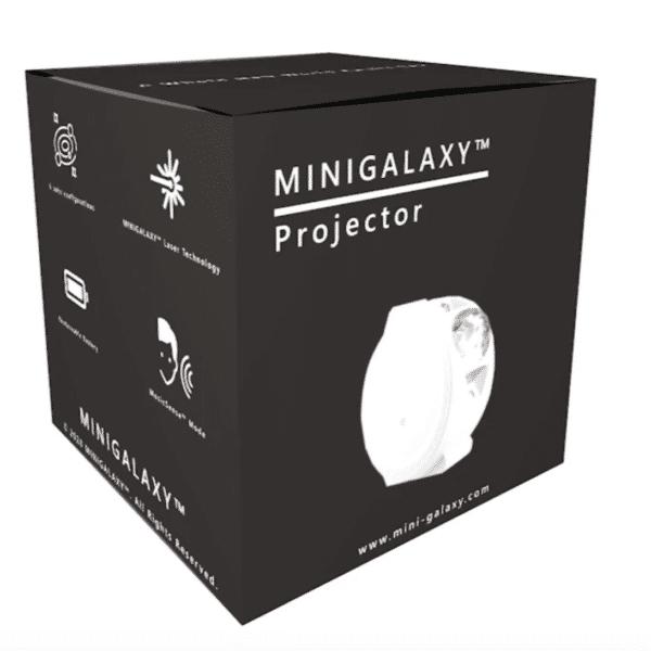 Minigalaxy™ Projector – Official Retailer