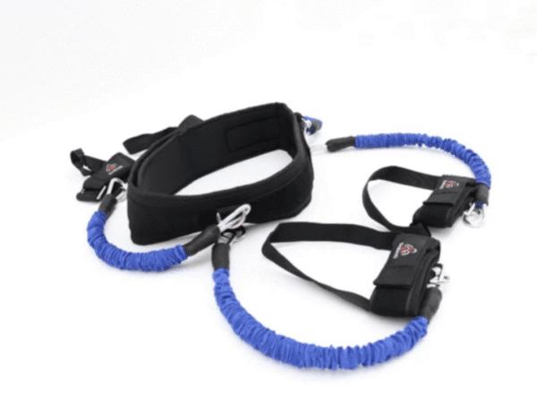 Boxbandz™ Official Retailer – Full Body Resistance Trainer