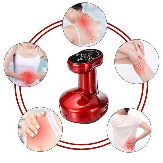 Dr. Scraping™ Cupping And Gua Sha Massager – Official Retailer