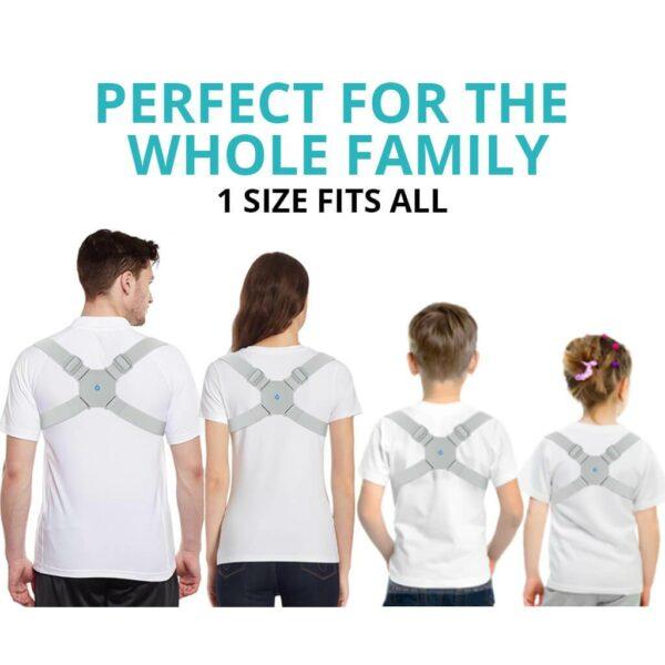 Dr. Slouch™ Kids Smart Posture Corrector – Official Retailer