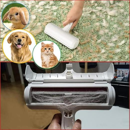 Fur Buster™ Official Retailer – Pet Hair Remover Roller