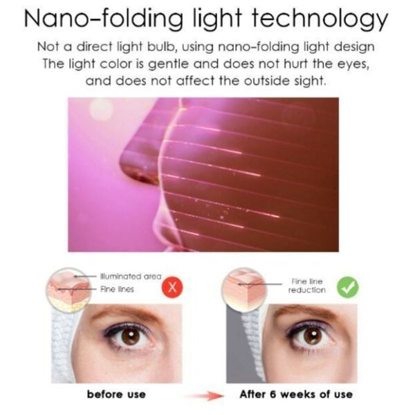 Glowbooster™ Official Retailer – Led Light Therapy Shield