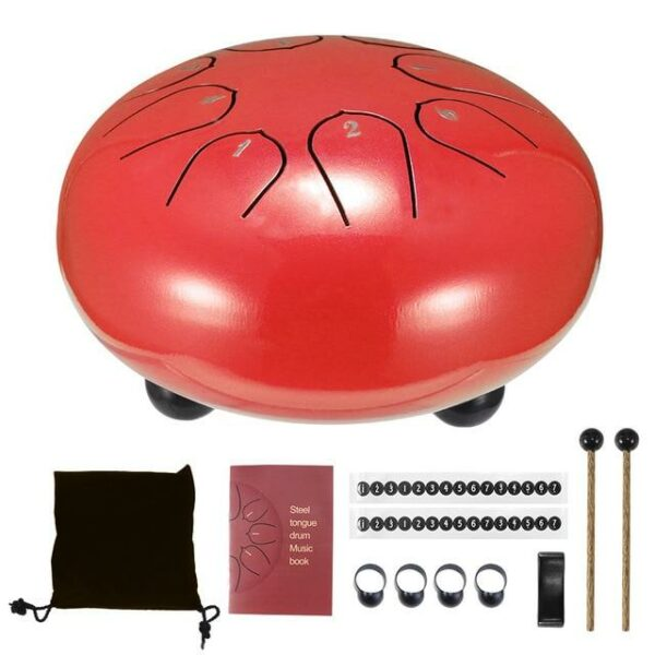 Harmonix Steel Drum™ Kit – Official Retailer