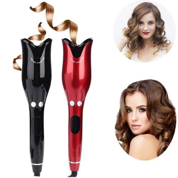 Beauty Sparkles Curler™ – Official Retailer