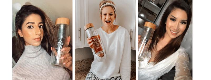 Blendify – Best Alternative: Dear Bottle