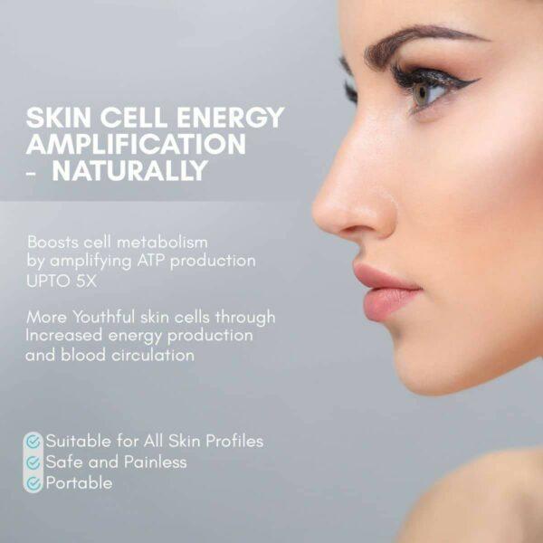 Deepclear™ High Frequency Facial Wand – Official Retailer