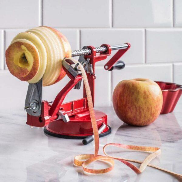 Apple Peeler Slicer & Corer