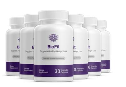 biofit™ – #1 weight loss supplement